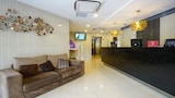Book this hotel near  in Singapore