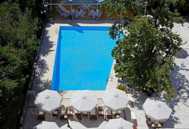 Theoxenia Residence, Kifisiá, Alberca al aire libre