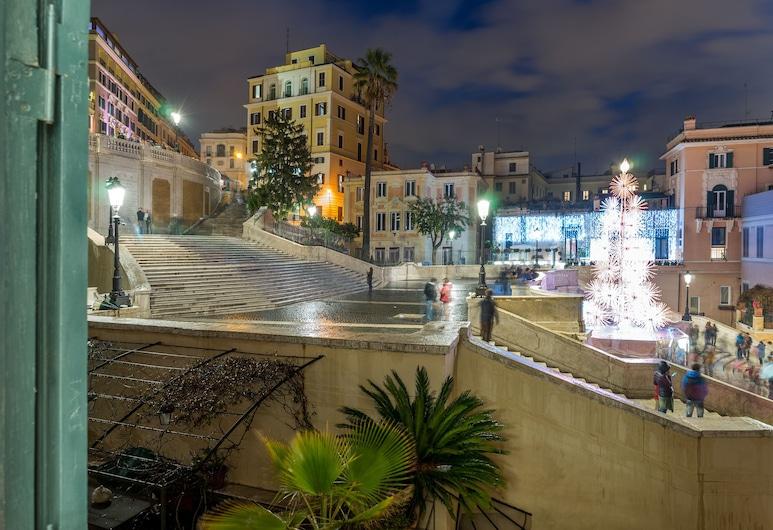 Les Diamants Spanish Steps Suite, Rome, Superior Double Room, City View, Guest Room View