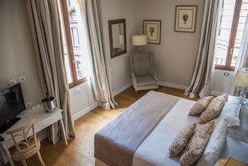 Picture of Hotel Monte Cenci in Rome
