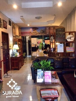 Picture of Surada Guesthouse in Udon Thani