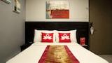 Book this Free Breakfast Hotel in Makati