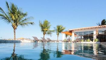Φωτογραφία του Hotel Premium Recanto da Passagem, Cabo Frio