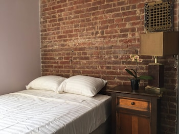 Book this Bed and Breakfast Hotel in New York