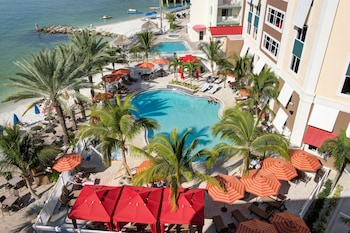 Picture of Hampton Inn & Suites by Hilton Clearwater Beach in Clearwater Beach