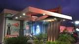 Book this Free wifi Hotel in Monterrico
