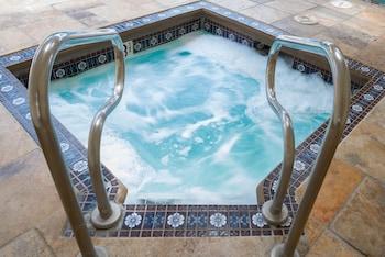 Picture of Hotel Solares in Santa Cruz