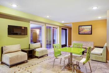 Fotografia do Hotel Solares em Santa Cruz