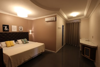 Picture of Hotel Diamante - Adults only in Sao Paulo