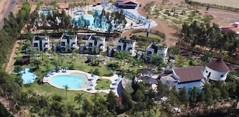 Picture of Mirante Praia Hotel in Olimpia