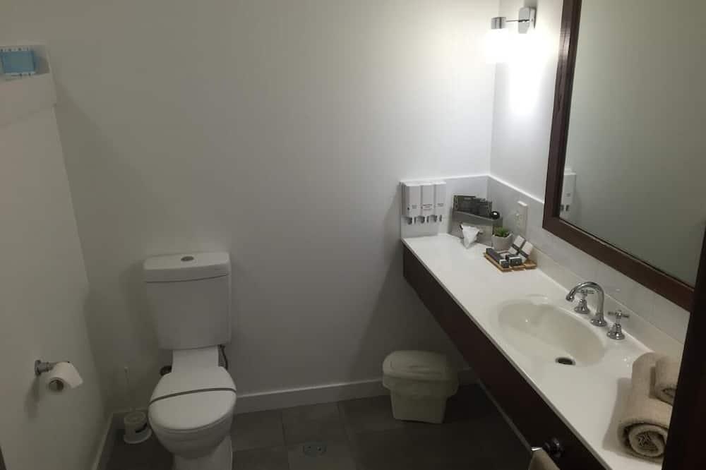 Standaard kamer, 1 queensize bed - Badkamer