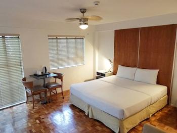 Foto The Clipper Hotel di Makati