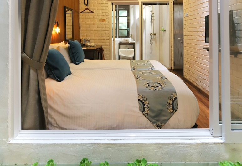 Reunion Heritage House, George Town, Deluxe Room, Guest Room