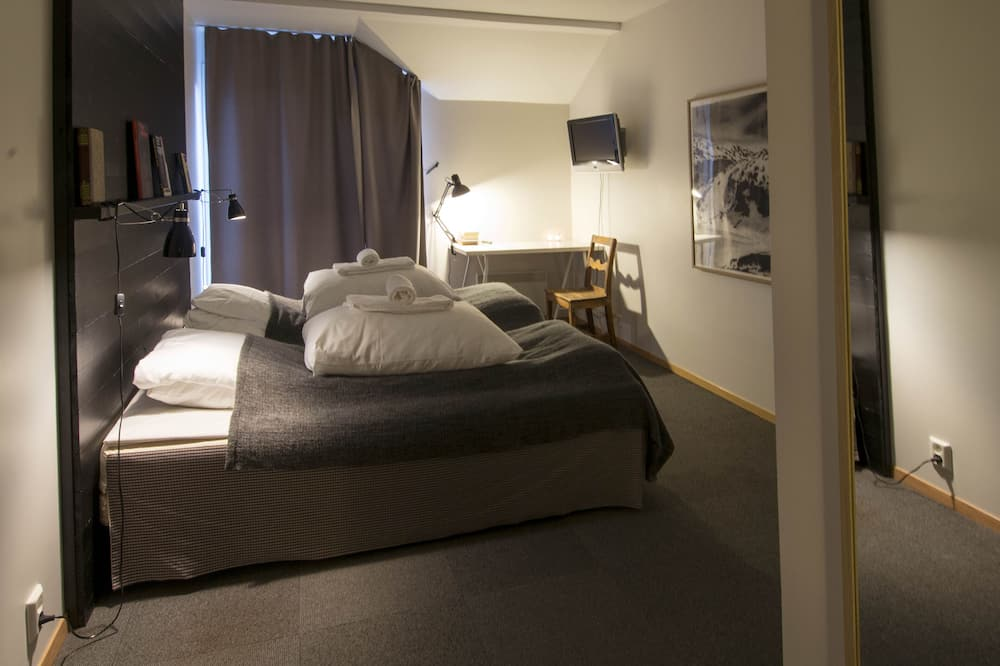 Chambre Standard Double ou avec lits jumeaux, 2 lits une place - Chambre
