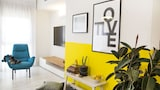 Choose this Apartment in Tel Aviv - Online Room Reservations