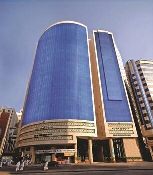 صورة فندق دار الإيمان جراند في مكة المكرمة