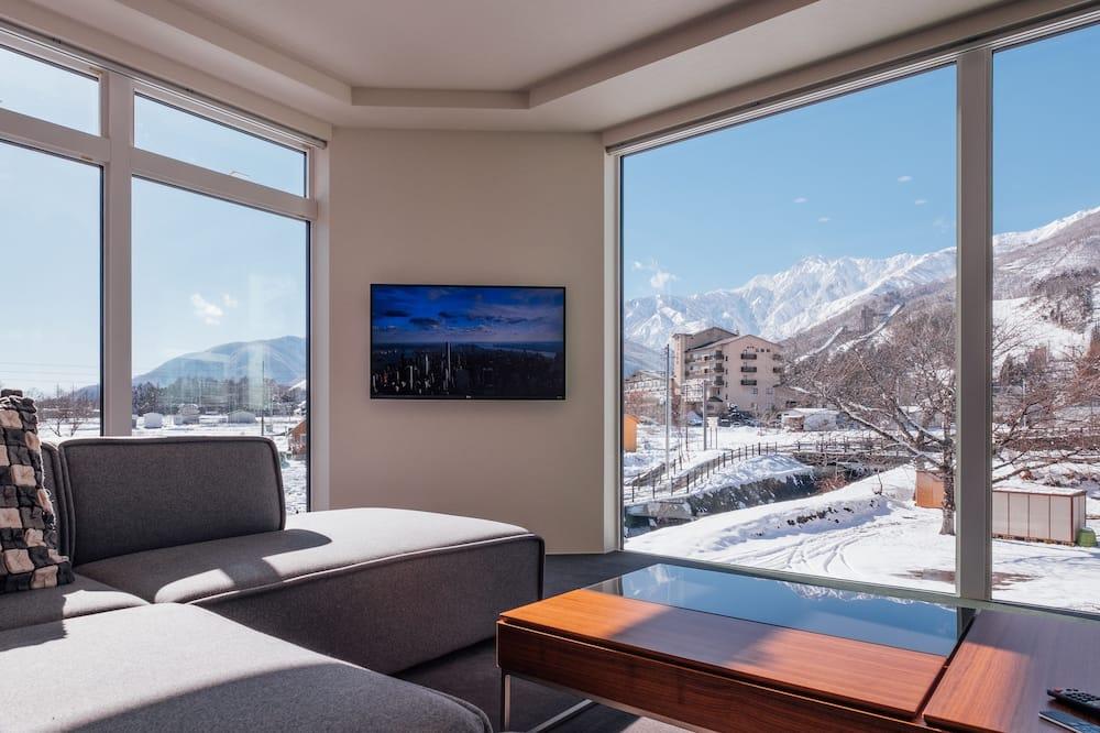 Luxury-Apartment, 3Schlafzimmer, mit Bad, Bergblick - Profilbild