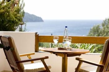Fotografia do Magic Hotel em Skiathos