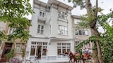 hôtel à Adalar, Turquie