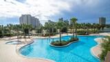Pilih hotel Mesra Keluarga ini di Pantai Miramar – Membuat tempahan pada cuti umum dalam talian