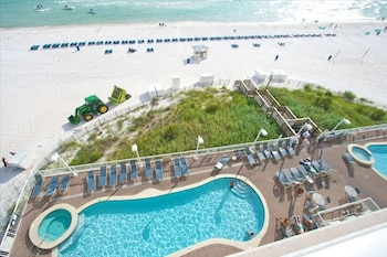 Picture of Seychelles Beach Resort by Panhandle Getaways in Panama City Beach