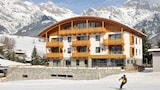 Choose This 4 Star Hotel In Maria Alm am Steinernen Meer