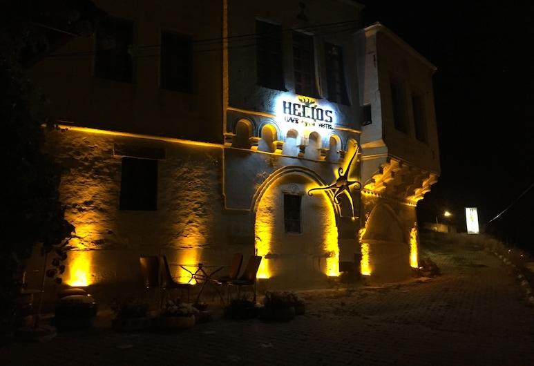 Helios Cave Hotel, Urgup