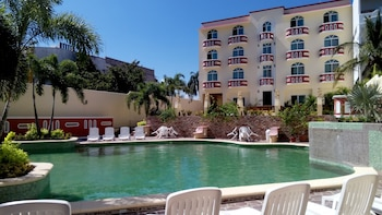 サンタ マリア ワウラ、ホテル カサ ダナの写真