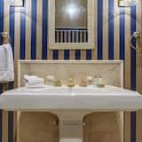 חדר זוגי, שירותים צמודים (Room #1) - חדר רחצה