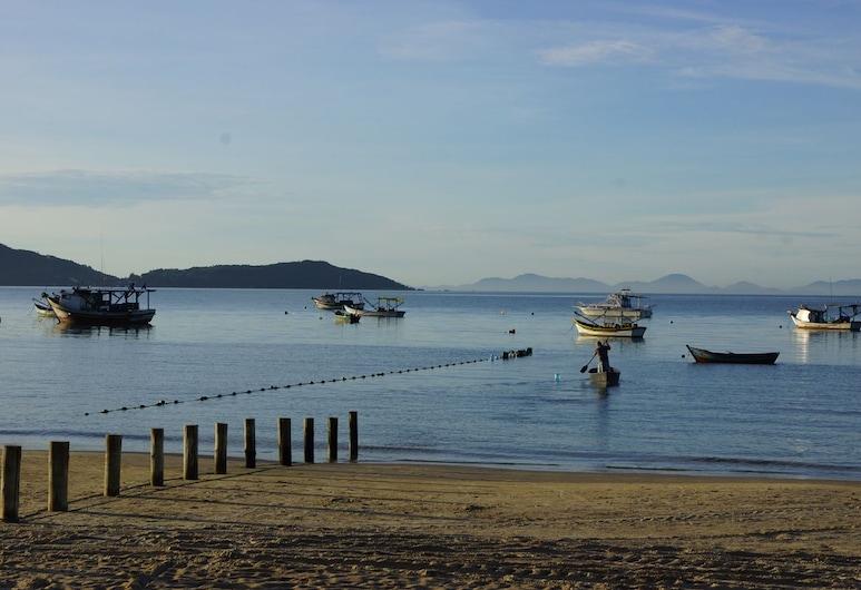 Pousada Oceânica, Bombinhas, Pantai