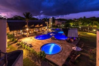 Foto del Sun Bay Hotéis Pipa en Pipa