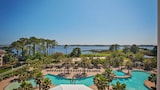Sélectionnez cet hôtel quartier  Panama City Beach, États-Unis d'Amérique (réservation en ligne)