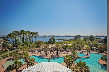 Picture of Reflections at Bay Point by Panhandle Getaways in Panama City Beach