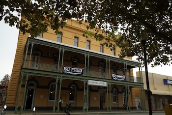 Picture of Federal Hotel in Fremantle