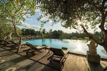 A(z) Amatara Royal Ganesha hotel fényképe itt: Mas