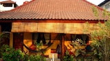 Choose This 2 Star Hotel In Gili Trawangan