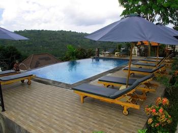 Lembongan Adası bölgesindeki DMas Huts Lembongan resmi
