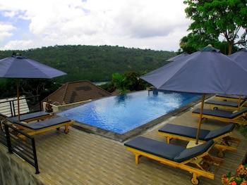 Sista minuten-erbjudanden på hotell i Lembongan