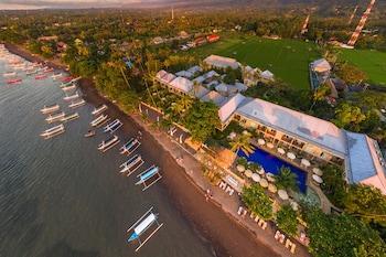 Picture of Villas at The Lovina Bali in Buleleng