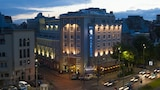 Choose This 3 Star Hotel In Bucharest