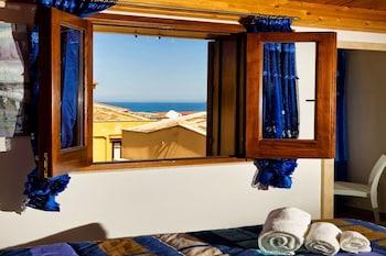 Foto di Residence Mareluna a Castellammare del Golfo