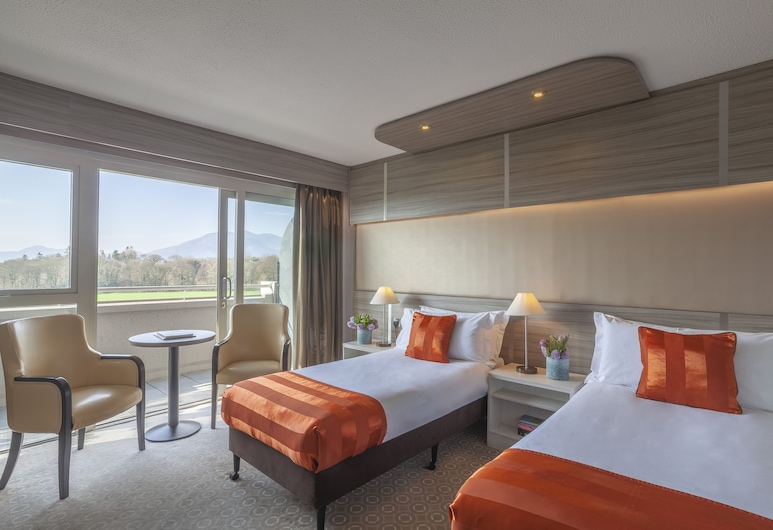 The Gleneagle Hotel & Apartments, Killarney, Double or Twin Room, Guest Room