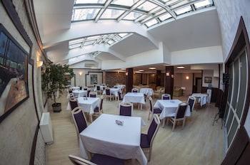 Fotografia do Hotel Light em Sofia