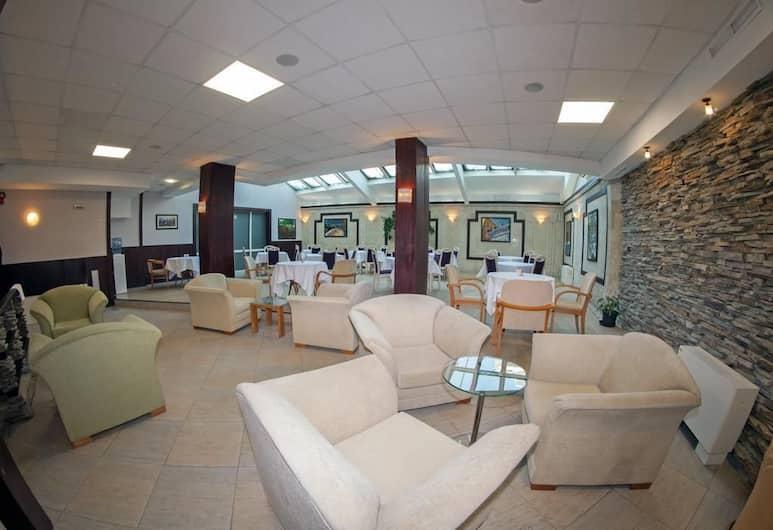 Hotel Light, Sofia, Hotel Lounge