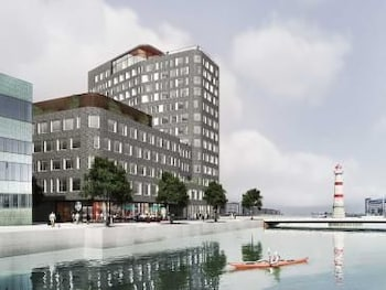 Picture of Story Hotel Studio Malmö in Malmo