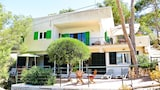 Sélectionnez cet hôtel quartier  à Santanyí, Espagne (réservation en ligne)