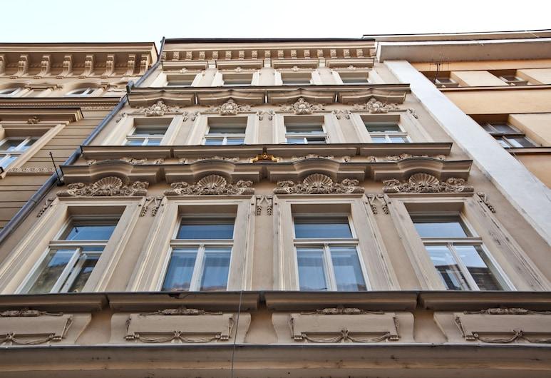 Emporio Prague Apartments, Praha, Pohľad na zariadenie