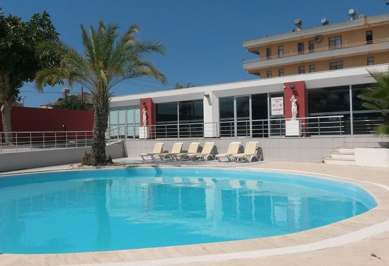 Winecity Hotel, Demre