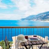 Pokój z 2 pojedynczymi łóżkami, standardowy, widok na morze - Zdjęcie opisywane
