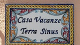 Picture of Casa Vacanze Terra Sinus in Terrasini